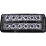 PREDATOR dual 12x1W LED