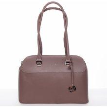e08dce08b3 dámská kabelka Jeanne tmavě růžová