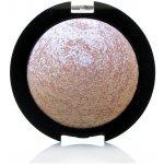 NORMA NATURAL MONO TERRACOTTA Oční stíny mono bronzové perleťové SOLANGE 10 ARCTIC SUN 3,5 g