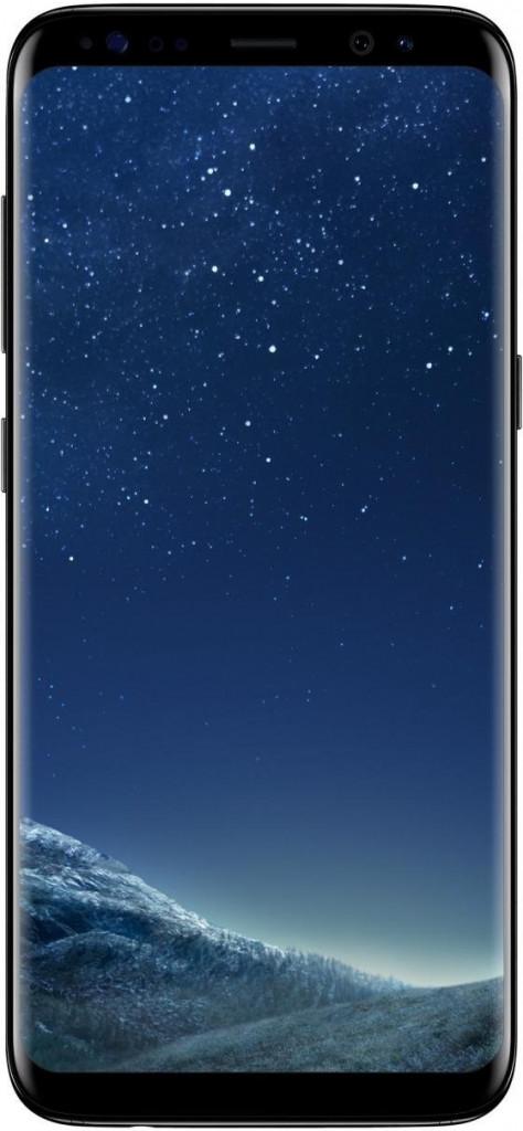 Samsung Galaxy S8 G950F 64GB na Heureka.cz