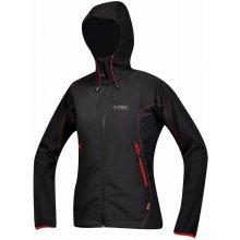 Direct Alpine Tanama 1.0 bunda černá /červená