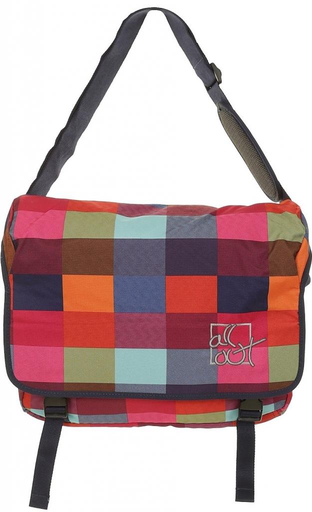 d961c73b9e0 Hama batoh All Out Selby Backpack Mint Dots od 1 549 Kč - Heureka.cz