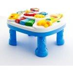 Euro Baby Dětský hrající stoleček Žirafka