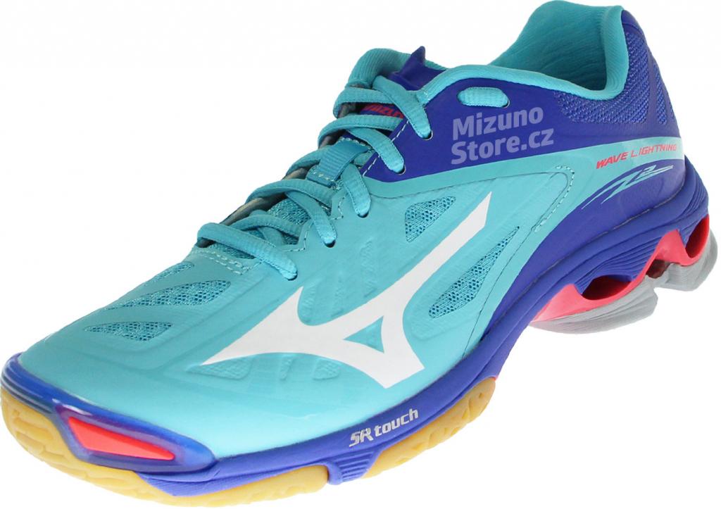 Mizuno Wave Lightning Z2 V1GC160063 alternativy - Heureka.cz ff921370e73