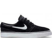 Nike Stefan janoski black/white-gum MED brown