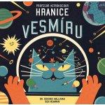 Profesor Astrokocour: Hranice vesmíru - Dominic Walliman