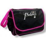 Pastorelli taška přes rameno Training black/fuchsia