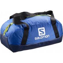 aceec5021db58 Salomon Prolog Sportovní taška 25-Modrá