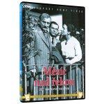 Měsíc nad řekou DVD