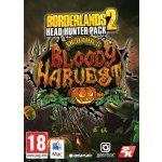 Borderlands 2 Headhunter 1: Bloody Harvest
