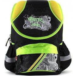 Target batoh žluto zeleno černý od 899 Kč - Heureka.cz a2286550d0