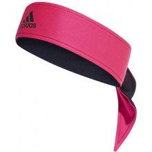 e6fd32f2231 Adidas Čelenka Ten Tieband Rev Pink
