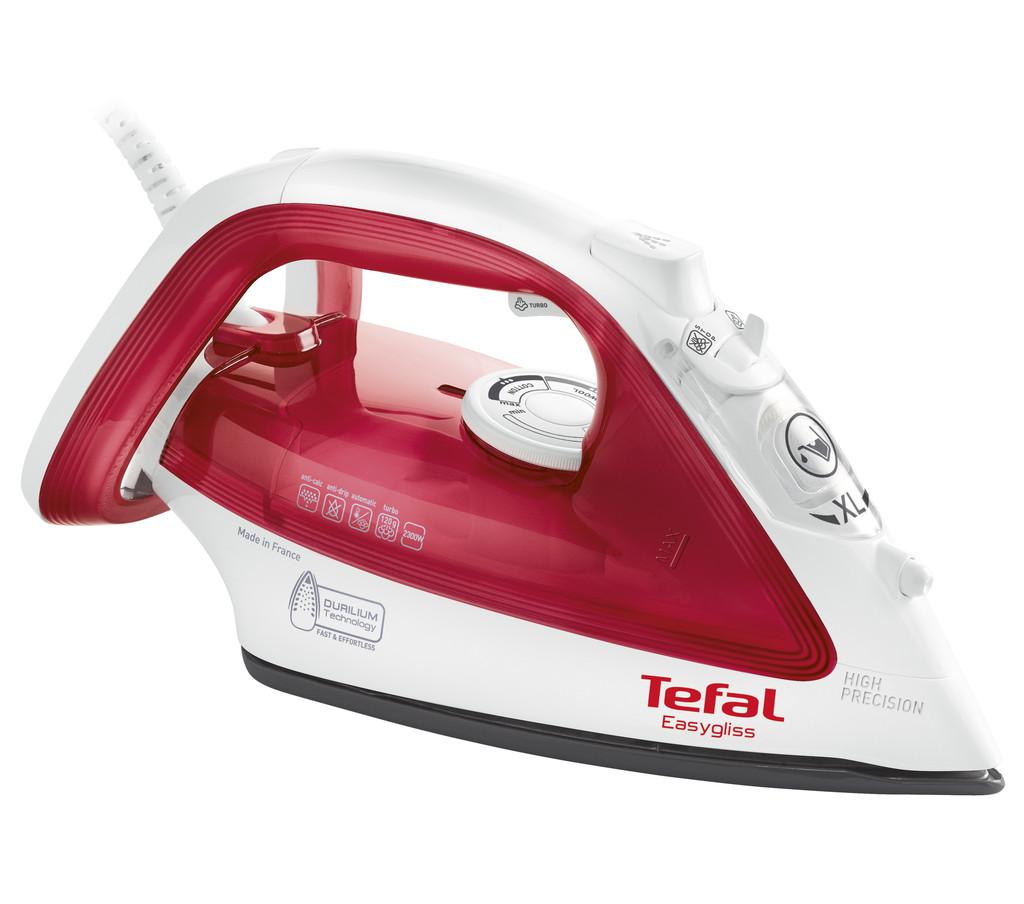 Žehlička Tefal Easygliss Anti-drip 22 FV3922E0
