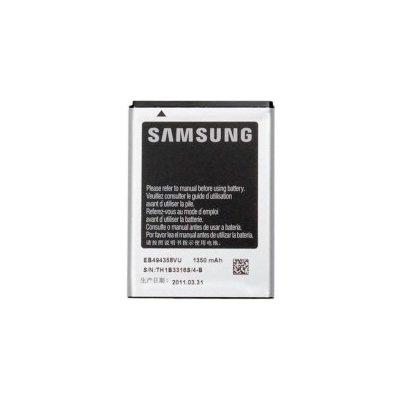 originální baterie Samsung EB494358VU pro Samsung S5830 Galaxy Ace, S5660 Galaxy Gio 8592118058322