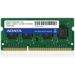 ADATA SODIMM DDR3L 8GB 1600MHz CL11 ADDS1600W8G11-R