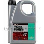 Motorex Cross Power 4T 10W-50, 4 l