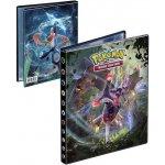Pokémon SM6 Forbidden Light A5 album na 80 karet