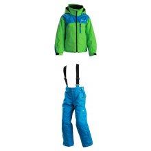 Descente dětský set CANADA bunda+kalhoty