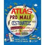 Velký atlas cestovatele - Riccardo Francaviglia
