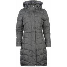 Berghaus Arnside Half Zip Micro Fleece dámská šedá