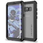 Pouzdro Ghostek - Samsung Galaxy S8 Waterproof Case Nautical Series černé