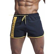 Alpha Male plavky Curso dark