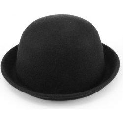 811444412f7 Dámský klobouk plstěný černý alternativy - Heureka.cz