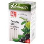 REJ Čaj Detox a Antioxidanty 30 g
