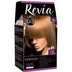 Revia 100% 3D barva na vlasy 04 přírodní blond