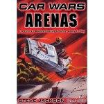 Steve Jackson Games Car Wars: Arenas