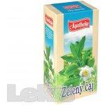 Apotheke Zelený čaj 20 x 1,5 g