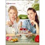 Herbář - 8 DVD - Winterová Kateřina, Rybová Linda,
