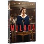Milada DVD