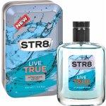 STR8 Live True - toaletní voda pánská 100 ml