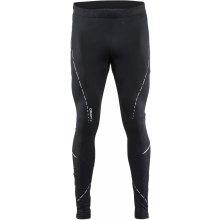 CRAFT Kalhoty Essential Tights 1904789-9999 černá