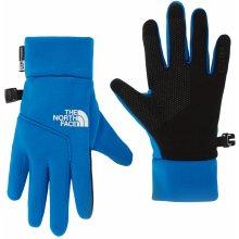 9398d28921b The North Face dětské rukavice Y Etip Glove L WXN modrá