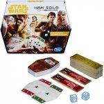 Hasbro Star Wars: Han Solo Card Game