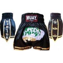 "Thajboxerské trenky 567 ""Muay Thai Fist"" Muay"