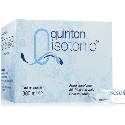 Z-technology Quinton Isotonic 30 x 10 ml