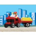 Cheva 12 Traktor