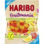 Haribo Fruitmania Lemon ovocné želé 85g