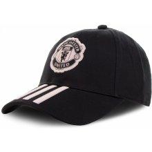 f5bd844934a Adidas FC Manchester United 3S Cap CY5585