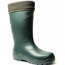 3d6976522d5 CAMMINARE Explorer boots green zimní holínky od 619 Kč - Heureka.cz