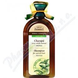 Elfa Pharm šampon pro normální vlasy Kopřiva 350 ml