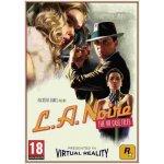 L.A. Noire The VR Case Files