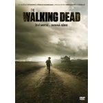 Živí mrtví - 2. série DVD