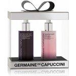 Germaine de Capuccini Timexpert noční regenerační sérum 50 ml + rozjasňující sérum 50 ml dárková sada