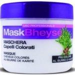 BHEYSE maska s máslem karité na barvené vlasy 1000 ml