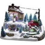 Vánoční dekorace Konstsmide