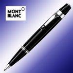 Montblanc Boheme Noir - Kuličkové pero
